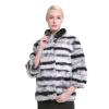 Sarsallya шуба натуральный мех зимная куртка женщики из натурального меха рекс короткие теплые пальто женщин из меха шиншилла полу