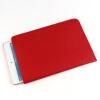 Sanctuary (Sendio) iPad mini 2/3/4 Inline кожаный чехол кожаный чехол кожаный чехол без держателя чехол для хранения 8 Flat Plate Universal Red