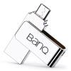 BanQ T80 Plus USB Flash Drive (USB3.0 + Micro USB с двойным использованием) OTG Smart Phone Memory usb flash drive