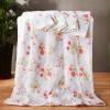 Kouzi (COZZY) является ядром домашнего текстиля. Летние кондиционеры могут быть вымыты. Летние студенты были тонкими маргаринами 150 * 200 см