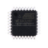 1pcs/lot ATMEGA328P-AU ATMEGA328-AU ATMEGA328P MEGA328-AU QFP new original free shipping free shipping 5pcs lot sy8037dcc sy8037 gt2de gt2 offen use laptop p 100% new original