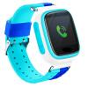S7 цвета ключа сведение Express Edition Детские позиционировании часы телефон смартфон часы дети смотреть телефон позиционирование носимого смарта-синими