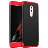 GANGXUN Huawei Honor 6X Case 360 Полная защита Ultra Slim Hard PC Защитная крышка для Huawei Mate 9 Lite GR5 2017 gangxun huawei honor 8 pro case anti slippery устойчивая к царапинам легкая мягкая задняя обложка из кремния для чести v9