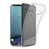 KOOLIFE S8 + Самсунг телефон оболочка галактика Samsung S8 + (SM-G9550) прозрачное покрытие / ТП мягкой оболочки корпус силикагель падение сопротивления экран на самсунг галакси 3