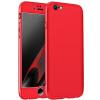 GANGXUN iPhone 7 Case 360 Full Protection Ультратонкий жесткий защитный чехол для ПК для iPhone 7 Plus чехол для iphone 7 глянцевый printio horror art
