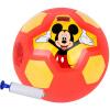 Хах детских игрушек мяч мяч мяч Дисней погладить Детский сад № 3 красного Микки футбол