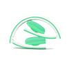 Newman NM-TB106 музыки гарнитура Bluetooth гарнитура зеленый