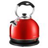 SIMELO impression Автоматический электрический чайник Kyoto 4L (красный) aux hx 18n40 электрический чайник 4l