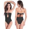 2017 Горячая продажа One Piece Купальники Купальники Женщины Бразильский бинт Sexy Beachwear Bodysuit Monokini