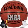 Spalding Spalding 73-722Y граффити баскетбол тренировка износ резины баскетбол
