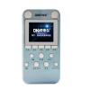 DIER DR16D Sky Blue 8G Цвет памяти MP3-репитер Транзакционная лента Поддержка CD Загрузить функцию записи sky sky cadmium cd dvd