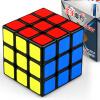 Shengshou Классические игрушки Cube3x3x3 ПВХ Стикеры блок головоломки Скорость Magic Cube Красочные Обучение barneybuddy barneybuddy игрушки для ванны стикеры замок принцессы