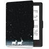 Plato адаптация Kindle 558 версии защитной крышки / оболочка покраска серия новой Kindle электронной книги бездействующей кобура Хаясибар Xuelu