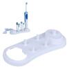 Oral B Электрическая Зубная Щетка D12013 Vitality Точность Чистота перезаряжаемый / Зубная щетка аксессуары детская электрическая зубная щетка oral b vitality frozen