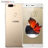 Nubia Z17 8ГБ +64ГБ золотой смартфон