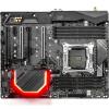 ASRock (ASRock) X299 Киллер SLI / материнской платы переменного тока (Intel X299 / LGA 2066)