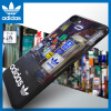 Adidas адидас падение 26587 7 TPU уличный стиль Apple, телефон оболочки сопротивления защитный рукав обратно оболочки подходит для iPhone7 4.7 Yingcun кордщетка атака 26587