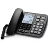 Philips (PHILIPS) CORD168 голос отчетности телефон / стационарный дом / офис стационарный белый стационарный