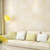 FOOJO толщины самоклеющегося нетканого материала обои гостиная спальня телевизор фон обои декоративные наклейки 10 м * 0,53 стереоскопического 3D цветочных клетчатым