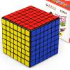 Катрина V-Cube 7 профессиональных гоночного декомпрессия гладкой головоломка игрушка игра, посвященная черный стоимость