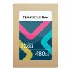 Team Group (Team) L5 серии 480г SATA3 3D NAND SSD Твердотельный накопитель