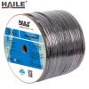 HAILE HT6508 открытой водонепроницаемая неэкранированный кабель / оригинальный инженерный класс UTP кабель / витая двойная оболочка / Fluke тест поддержки POE питание чистого кислород медь 24AWG 305 метры кабель регистратора электроэнергии fluke 1730 cable