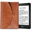 Фото Smorss Kindle Ультра-волокно Ультратонкий чехол Портативный чехол Brown Slim02 для Amazon Kindle e-Reader 6-дюймовый продукт запчасти для планшетных устройств amazon kindle k6 k3 e ink ed060sc4