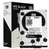 Western Digital (WD) черная пластина 7200 оборотов в минуту настольные игры 64M жесткий диск 1TB SATA6Gb / с (WD1003FZEX) жесткий диск пк western digital wd40ezrz 4tb wd40ezrz
