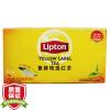 Lipton (Липтон) чай, черный чай 50 пак 100г желтая карточка признакам greenfield чай greenfield классик брекфаст листовой черный 100г