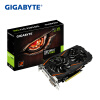 Gigabyte (GIGABYTE) GTX 1060 WF2OC 1556-1771MHz / 8008MHz 3G / 192bit GDDR5 Графика видеокарта asus nvidia geforce gtx 1060 1506mhz pci e3 0 3072mb 8008 mhz 192bit ph gtx1060 3g