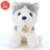 ZAK! Плюшевые игрушки творческого мило очаровательно животное щенок кукла дня рождения подарок для своей подруги подушки куклы куклы Хаски