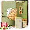 Экологический чай Лунцзин зеленый чай Минг Шен чай Mingqian Cheongsam +2017 весенний чай 250г коробка подарка впечатление Западное озеро в провинции Чжэцзян минг шен экологический чай anhua цзиньхуа фу кирпича хунань черный чай ручной чай 800г коробка подарка