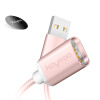 Keymao Magnetic Phone kabel data  with 1 Holder Pack for Android iPhone(Just one line No connector) global elementary coursebook with eworkbook pack