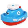 Bain Ши (beiens), играющие в воде ванны младенца игрушки раннего детства образовательные игрушки электрические роторный разбрызгиватель Ferry SL99057 barneybuddy barneybuddy игрушки для ванны стикеры замок принцессы