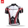NUCKILY Мужская летняя одежда для велосипедистов с коротким рукавом с влажностью в масле спорт Джерси салярогаз печка на отработанном масле в москве
