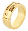 2017 новинка летнее модное мужское кольцо из нержавеющей стали уникальный дизайн в виде проводов и болтов для джентельменов размер новинка