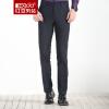 Красные бобы Hodo men брюки мужские брюки мужские брюки для бизнеса S4 серый 30
