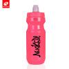 NUCKILY Бутылка для воды 610 мл с большим открытием Легко открываемый клапан Leakprook и легко сжимающая BPA бесплатная бутылка дл