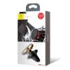 Времена мышления (Baseus) многофункциональный фиксированная магнитная вентиляционного держатель для автомобиля phone 8 7 x Samsung baseus car phone holder black