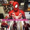 человек - паук костюм 3D - печать Spidey Cosplay Suit хэллоуин Cosplay Spider-man Costumes superior spider man volume 3