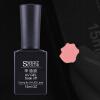 Сладкий цвет лак для ногтей оранжевого розового резинка AGEL021 15мл (стойкие фототерапии сушки лак для ногтей для начинающих десен) бартлет д wordpress для начинающих