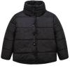 WEONEDREAM Девушки теплого пальто Baby Зима с длинным рукавом Твердые куртки Дети Детская одежда с хлопком Детская повседневная од