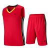Иордания баскетбол соревнования спортивный костюм спортивный костюм V-образным вырезом игра XNT3372150 синий сапфир L