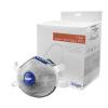 Дрегер FFP3 дыхательный клапан с активированным углем маски анти-туман и дымка выхлопного украшения формальдегида 1330VO радиоактивной пыли