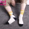 Cat People (MiiOW) [10 пар] попадают короткие чулки мужские деловые мужчины впитывающие, дышащие носки мужчины в трубке носки
