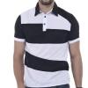 Мужская рубашка поло Бренды Мужчины с коротким рукавом Модные повседневные тонкие индивидуальные цвета бренды