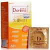 DONLESS презервативы 24 шт. секс-игрушки для взрослых opticheskij nivelir leica seriya jogger 24
