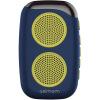 Ashimo DS-1510 M15 Wearable Scorpion Bluetooth Audio Card Mini Bluetooth Speaker Sky Blue