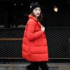 женщины  пуховик зимнее пальто зима  хлопок мягкая куртка Женское пальто зимней куртки 2017