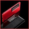 KOOLIFE Meizu Pro7 телефон обратно пленка телефона защитная пленка HD с высокой проницаемостью мембраны мягкой пленки, не стали пригодны для Meizu Pro7